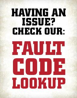 Kubota Codes