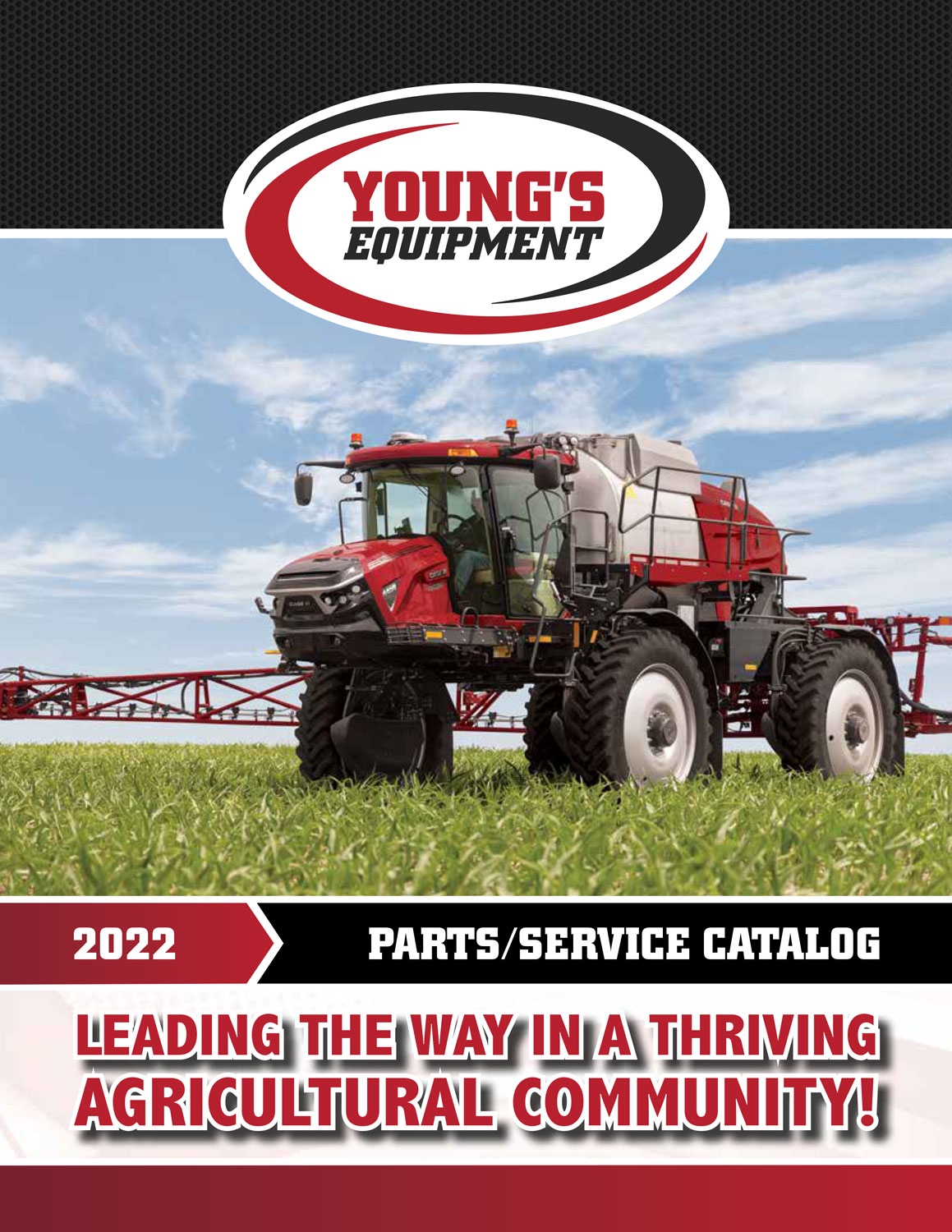 Parts - Youngs Equipment Inc - Saskatchewan's Largest Case IH AG Dealer